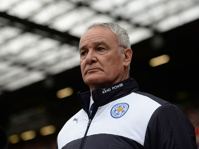 Claudio Ranieri Issues Emotional Statement After Leicester City Sacking