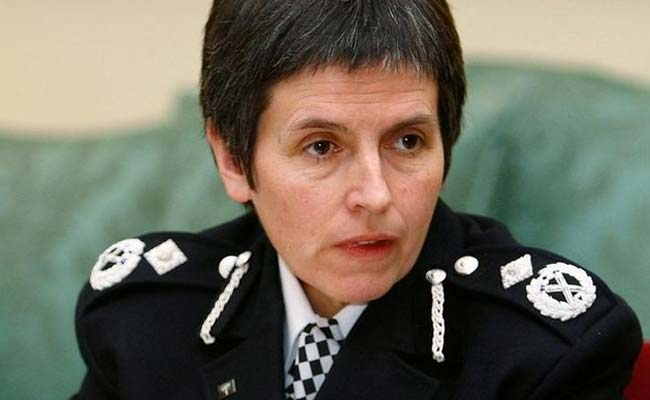 UK Names Cressida Dick As London's First Female Police Chief