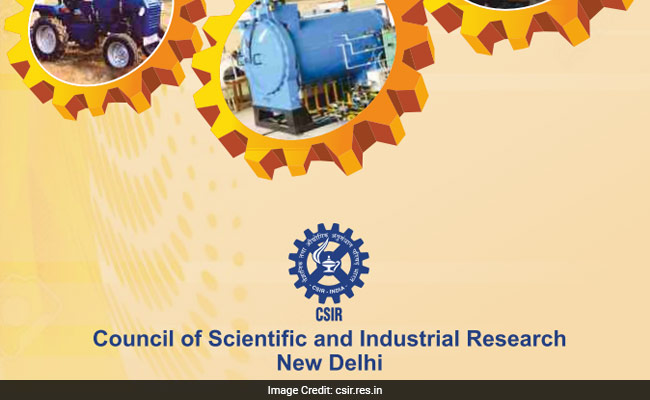 CSIR-UGC NET December 2018 Information Bulletin Released