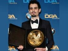 <i>La La Land</i> Director Damien Chazelle Wins Top DGA Award