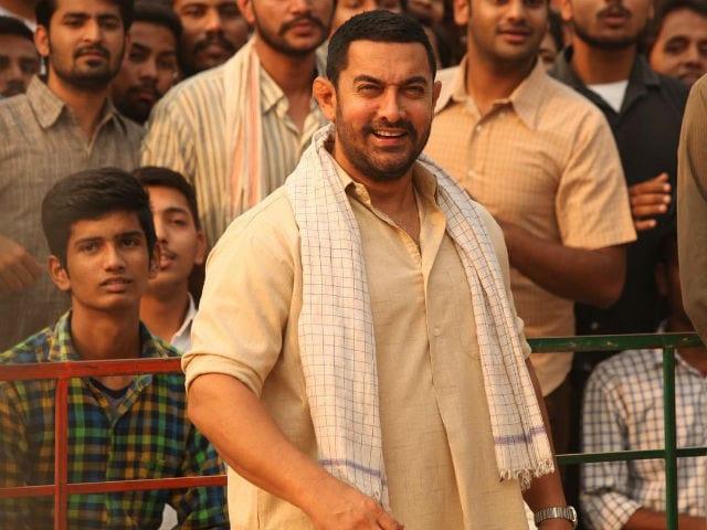 Aamir Khan On Dangal's Success: I'm Not A Box Office King
