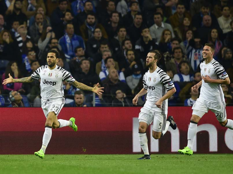 Champions League: Juventus Edge Out Porto, Sevilla Beat Leicester City