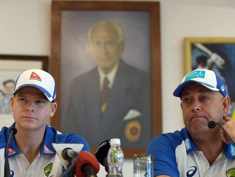 India vs Australia: Do Away With The Toss, Says Darren Lehmann