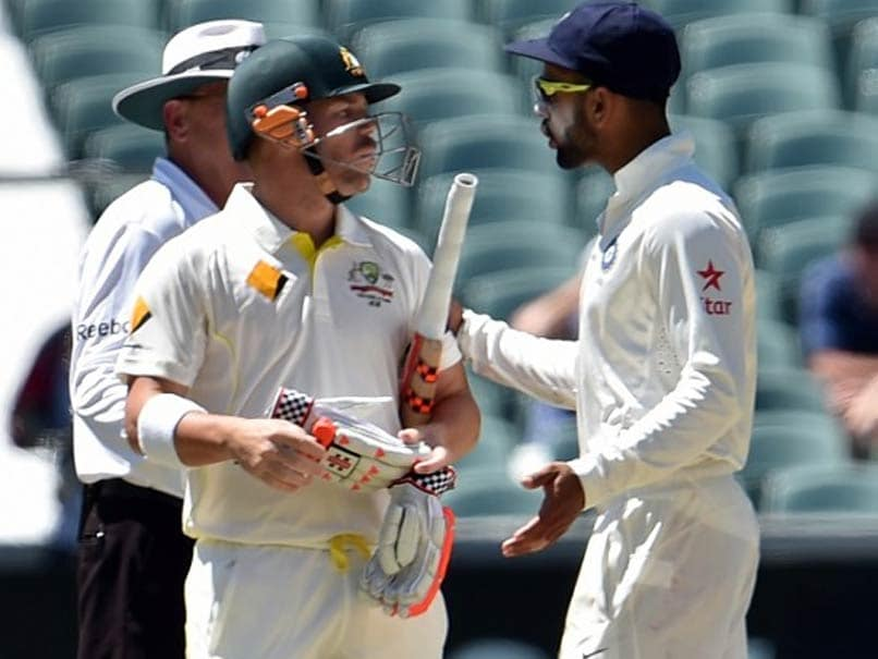 Australia Will Not Sledge Virat Kohli: David Warner