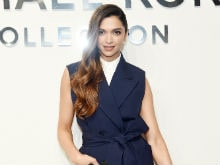 Deepika Padukone Won't Be Making An Appearance At The Oscars