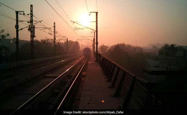 MCD Elections 2017: Delhi Metro Rail Services To Begin At 4 AM on April 23