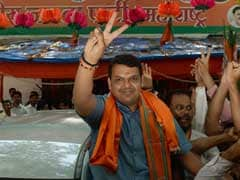 'Ready For Mid-Term Polls, Will Win': Devendra Fadnavis' Message For Sena