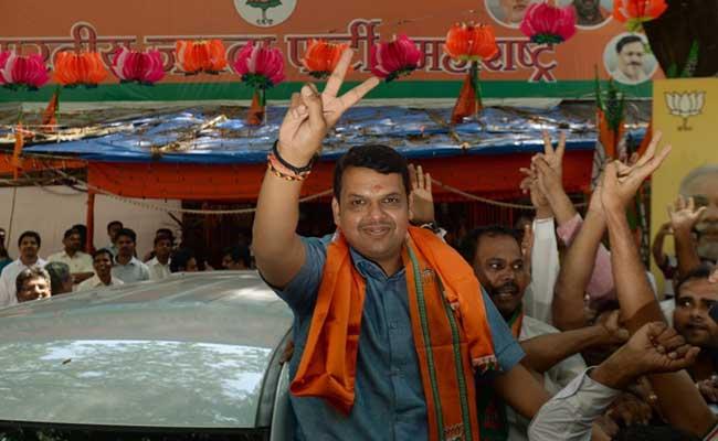योगी सरकार का असर : अब महाराष्ट्र में भी कर्ज माफी की तैयारी, सीएम देंवेद्र फडणवीस ने किया ट्वीट