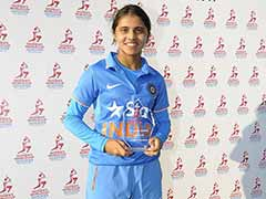 India Start Campaign With Win in ICC Women's World Cup Qualifier
