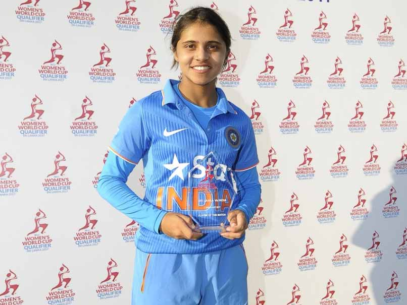 India Start Campaign With Win in ICC Women