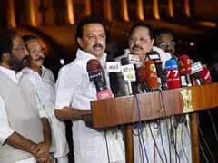 We Are Coming Back In Power, Say Top Sources In Stalin's DMK