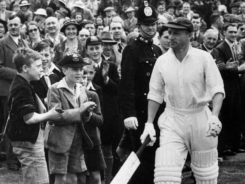 Don Bradman Would Not Have Averaged 99 Now, Says This Former Fast Bowler