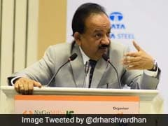 Air Pollution Harmful, But It Isn't A Killer, Says Environment Minister Harsh Vardhan