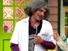 क्या 'गुत्थी' की तरह ही हो जाएगा सुनील ग्रोवर के 'डॉ. मशहूर गुलाटी' और 'रिंकू भाभी' का अंत...?