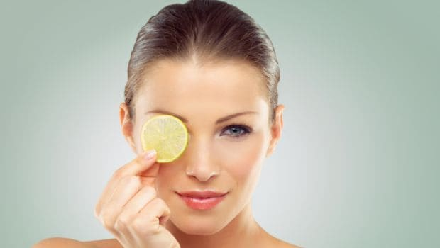 Ugly Dryness? What To Feed Your Skin and Body