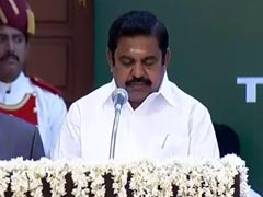 In E Palaniswami Cabinet, Ministers Who Worked For Panneerselvam Find Space