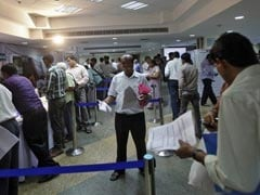 Filing Of Income Tax Returns Rises 50% So Far This Year