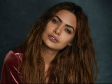 Esha Gupta Says 'Vulnerability' Is A Woman's Strength