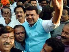 BJP Makes A Clean Sweep In Mira-Bhayandar Civic Polls Near Mumbai
