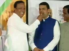 बीएमसी चुनाव परिणाम 2017: कांटे की टक्कर में विजेता बनकर उभरे मुख्यमंत्री देवेंद्र फडणवीस