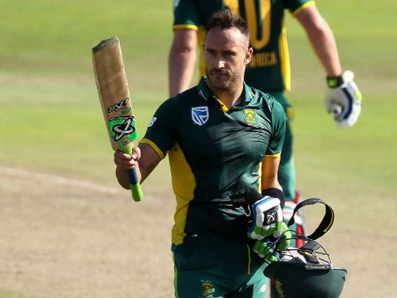 South Africa Rout Sri Lanka to Lead Series 2-0