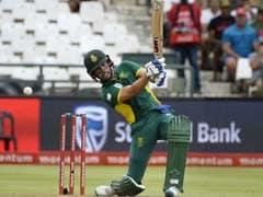SAvsSL: फाफ डुप्लेसिस ने खेली 185 रनों की पारी, दक्षिण अफ्रीका ने चौथा वनडे मैच भी जीता