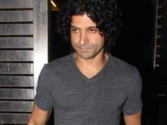 Farhan Akhtar's Twitter Outrage Over Bizarre Experiment In Class IV Book