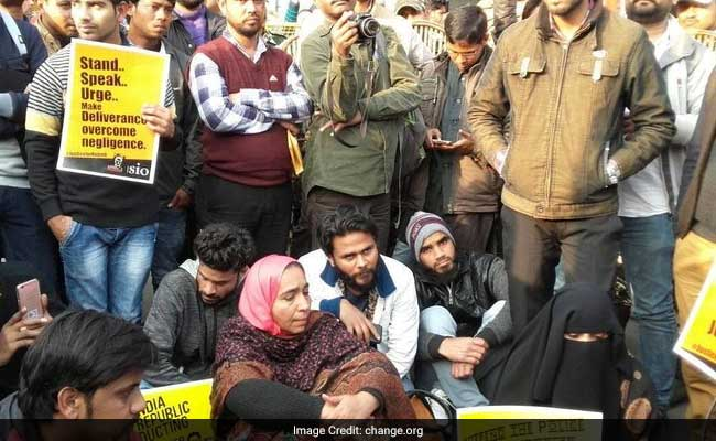 CBI To Probe Missing JNU Student Najeeb Ahmad Case: Delhi High Court