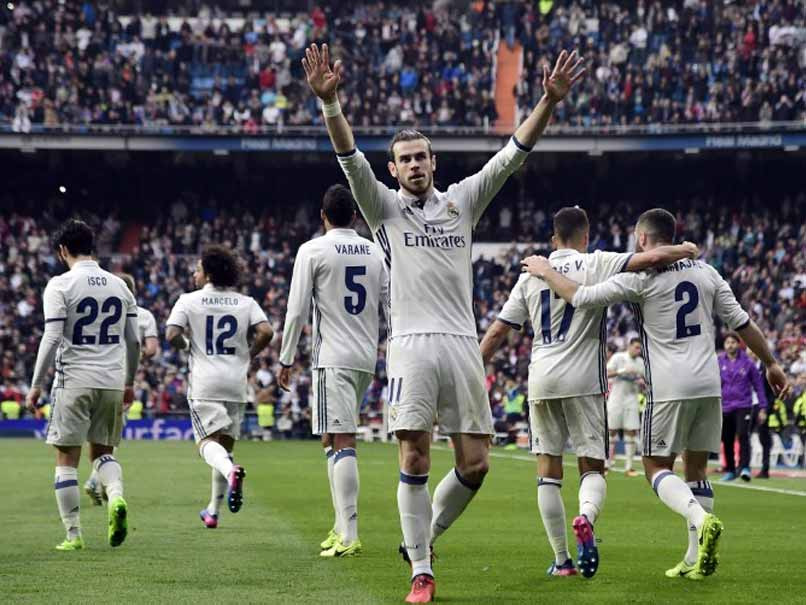 La Liga: Gareth Bale Back With a Bang as Real Madrid Extend Lead