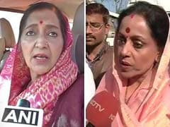 UP Election 2017:  Battle Of The Queens In Amethi As State Votes In Fifth Phase Today