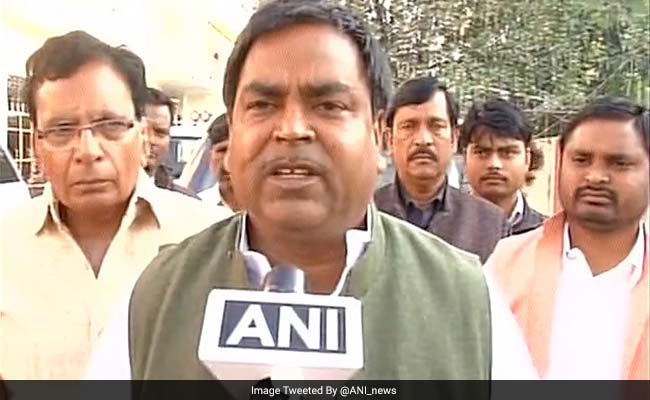 Rape-Accused UP Minister Gayatri Prajapati's Passport Revoked, Non-Bailable Warrant Issued