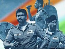 "<i>The Ghazi Attack</i>: The Moment When Rana Daggubati Felt ""Immensely Patriotic"""