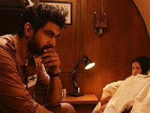 <I>The Ghazi Attack</i> Box Office Collection Day 5: Rana Daggubati's Film Holds 'Steady'
