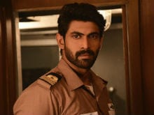 <I>The Ghazi Attack</i> Box Office Collection Day 6: How Much Rana Daggubati's Film Has Made
