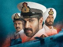<I>The Ghazi Attack</i> Box Office Collection Day 2: Rana Daggubati's Film Makes Rs 9.50 Crores