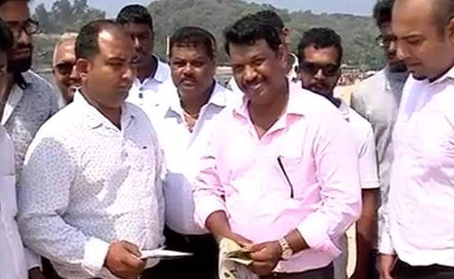 Goa Elections 2017: Why BJP's Michael Lobo, Who Once Washed Dishes, Is Sure He Will Win