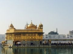 Sikh-Americans Propose To Entitle Women To Sing At Golden Temple