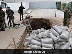 ग्रीस में द्वितीय विश्वयुद्ध काल के 250 किलो वजनी बम को निष्क्रिय करने के लिए शहर से हटाए गए 70,000 लोग