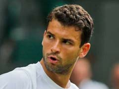 ATP Finals: Grigor Dimitrov Says He Is Not 'Baby Fed' Anymore
