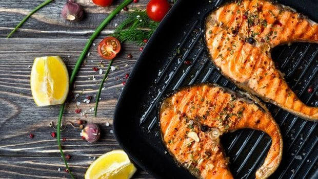 4 Handy Grill Pans To Grill Veggies, Chicken And More