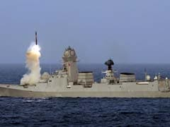 Indian Navy's Largest-Ever Exercise vs 'Enemy Submarines' (Read China)