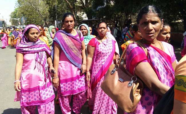 Anganwadi Workers Pay: Hike In Pay For Anganwadi, Asha