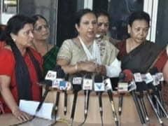 गुजरात विधानसभा में विधायकों के बीच हाथापाई, कांग्रेस और बीजेपी विधायकों को चोटें आईं