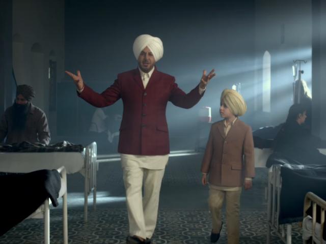 Gurdas Maan's Song Punjab Is Going Viral. See Reactions Here