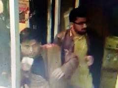 बदमाशों की प्लानिंग पड़ी पुलिस पर भारी, गुरुग्राम के मणप्पुरम गोल्ड ऑफिस से 33 किलो सोना लूटकर फरार