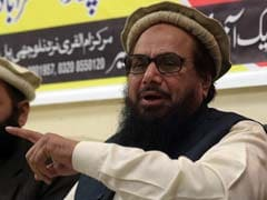 Freedom Enjoyed By Hafiz Saeed To Conduct Terror Acts Matter Of Concern: India