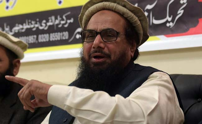 Action Against Lashkar May Not Be Mandatory For Pak To Get US Funds