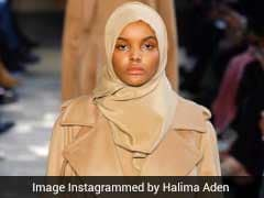 हिजाब वाली मॉडल का अमेरिका में तहलका, रिफ्यूजी कैंप में जन्मी हैं हलीमा एडन