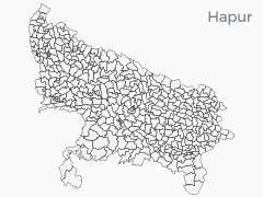 उत्तर प्रदेश चुनाव 2017:  जानें विधानसभा क्षेत्र हापुड़ को