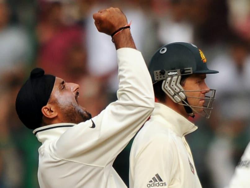 If Australia Play Well, India Will Win 3-0: Harbhajan Singh